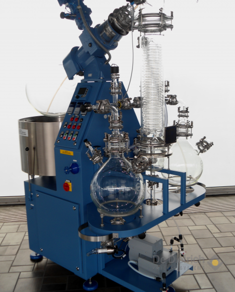 Rotary Evaporator ROTADEST Version 2