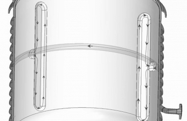 OptiMix® - HE (Heat Exchange)