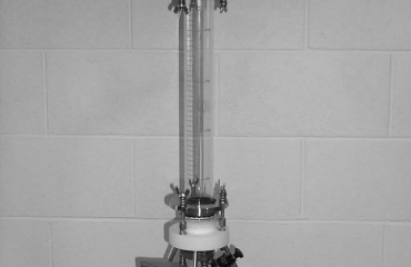 Laboratory Pocket filter
