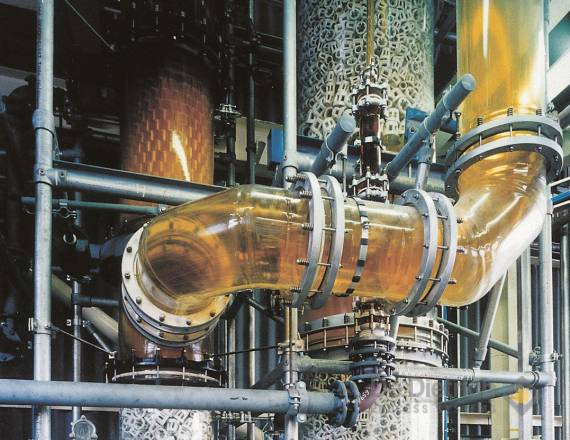 Acid concentration and more   De Dietrich Process Systems