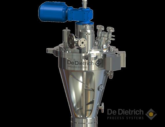Agitated Nutsche Filter Dryer Design Pdf
