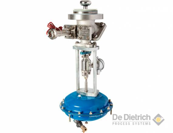 Cleanvalve De Dietrich Process Systems