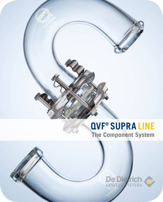 QVF® SUPRA-Line - The Component System
