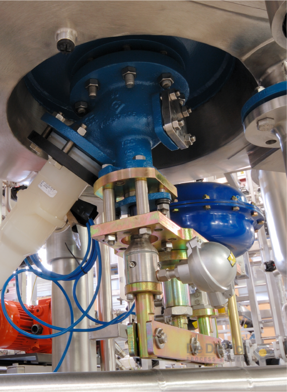 Piping & Valves   De Dietrich Process Systems