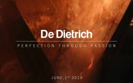 De Dietrich: Perfection through passion